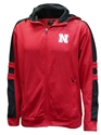 Nebraska Striped Bart FZ Jacket Nebraska Cornhuskers, Nebraska  Zippered, Huskers  Zippered, Nebraska  Mens, Huskers  Mens, Nebraska  Mens Sweatshirts, Huskers  Mens Sweatshirts, Nebraska Nebraska Striped Bart FZ Jacket, Huskers Nebraska Striped Bart FZ Jacket
