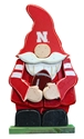 Nebraska Tabletop Fan Gnome Nebraska Cornhuskers, Nebraska  Office Den & Entry, Huskers  Office Den & Entry, Nebraska  Novelty, Huskers  Novelty, Nebraska Nebraska Tabletop Fan Gnome, Huskers Nebraska Tabletop Fan Gnome