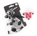 Pet Tiara with Gift Bag Nebraska Cornhuskers, Nebraska Pet Items, Huskers Pet Items, Nebraska Pet Tiara with Gift Bag DC, Huskers Pet Tiara with Gift Bag DC