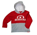 Toddler Boys Nebraska Football Davey Hoodie Nebraska Cornhuskers, Nebraska  Childrens, Huskers  Childrens, Nebraska  Kids, Huskers  Kids, Nebraska Toddler Boys Nebraska Football Davey Hoodie, Huskers Toddler Boys Nebraska Football Davey Hoodie