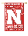 University Of Nebraska Fan Rules Flag Nebraska Cornhuskers, Nebraska  Flags & Windsocks, Huskers  Flags & Windsocks, Nebraska  Flags & Windsocks, Huskers  Flags & Windsocks, Nebraska University Of Nebraska Fan Rules Flag, Huskers University Of Nebraska Fan Rules Flag