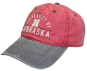 University of Nebraska Terra Twill Strapback Nebraska Cornhuskers, Nebraska  Mens Hats, Huskers  Mens Hats, Nebraska  Mens Hats, Huskers  Mens Hats, Nebraska University of Nebraska Terra Twill Strapback, Huskers University of Nebraska Terra Twill Strapback