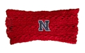 Womens Adaline Knit Twist Ear-Band Nebraska Cornhuskers, Nebraska  Headbands, Huskers  Headbands, Nebraska  Accessories, Huskers  Accessories, Nebraska  Ladies Accessories, Huskers  Ladies Accessories, Nebraska Womens Adaline Knit Twist Ear-Band, Huskers Womens Adaline Knit Twist Ear-Band