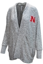 Womens Huskers Campus Cardigan Nebraska Cornhuskers, Nebraska  Ladies Outerwear, Huskers  Ladies Outerwear, Nebraska  Ladies, Huskers  Ladies, Nebraska  Ladies Tops, Huskers  Ladies Tops, Nebraska  Ladies Sweatshirts, Huskers  Ladies Sweatshirts, Nebraska Womens Huskers Campus Cardigan, Huskers Womens Huskers Campus Cardigan