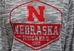Womens Huskers High Spirits Maverick Hoodie - AS-C3045
