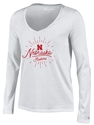 Womens Huskers University Long Sleeve Nebraska Cornhuskers, Nebraska  Ladies, Huskers  Ladies, Nebraska  Long Sleeve, Huskers  Long Sleeve, Nebraska  Ladies T-Shirts, Huskers  Ladies T-Shirts, Nebraska Womens Huskers University Long Sleeve, Huskers Womens Huskers University Long Sleeve