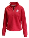 Womens Huskers Victory Springs Quarter Zip Nebraska Cornhuskers, Nebraska  Ladies Outerwear, Huskers  Ladies Outerwear, Nebraska  Ladies, Huskers  Ladies, Nebraska Womens Huskers Victory Springs Quarter Zip, Huskers Womens Huskers Victory Springs Quarter Zip