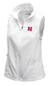 Womens Nebraska Give N Go Vest Nebraska Cornhuskers, Nebraska  Ladies Outerwear, Huskers  Ladies Outerwear, Nebraska  Ladies, Huskers  Ladies, Nebraska Womens Nebraska Give N Go Vest, Huskers Womens Nebraska Give N Go Vest