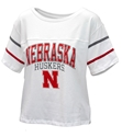 Womens Nebraska Huskers Carly Tee Nebraska Cornhuskers, Nebraska  Ladies, Huskers  Ladies, Nebraska  Short Sleeve, Huskers  Short Sleeve, Nebraska  Ladies T-Shirts, Huskers  Ladies T-Shirts, Nebraska Womens Nebraska Huskers Carly Tee, Huskers Womens Nebraska Huskers Carly Tee
