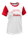 Womens Nebraska Huskers Ronnie Tee Nebraska Cornhuskers, Nebraska  Ladies, Huskers  Ladies, Nebraska  Short Sleeve, Huskers  Short Sleeve, Nebraska  Ladies T-Shirts, Huskers  Ladies T-Shirts, Nebraska Womens Nebraska Huskers Ronnie Tee, Huskers Womens Nebraska Huskers Ronnie Tee