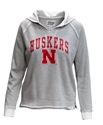 Youth Huskers Sugar Pie Terry Hoodie Nebraska Cornhuskers, Nebraska  Kids, Huskers  Kids, Nebraska  Youth, Huskers  Youth, Nebraska Youth Huskers Sugar Pie Terry Hoodie, Huskers Youth Huskers Sugar Pie Terry Hoodie