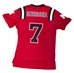 Youth Nebraska 7 Jersey Shirt - YT-B9887