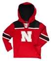 Youth Nebraska Hockey Pullover Hoodie Nebraska Cornhuskers, Nebraska  Youth, Huskers  Youth, Nebraska  Kids, Huskers  Kids, Nebraska Youth Nebraska Hockey Pullover Hoodie, Huskers Youth Nebraska Hockey Pullover Hoodie