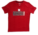 Youth Nebraska Larry Tee Nebraska Cornhuskers, Nebraska  Kids, Huskers  Kids, Nebraska  Youth, Huskers  Youth, Nebraska Youth Nebraska Larry Tee, Huskers Youth Nebraska Larry Tee