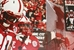 K Bell and Ameer Abdullah Autographed Print - JH-84089